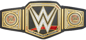 WWE World Heavyweight