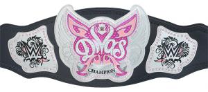 WWE Divas Chamionship