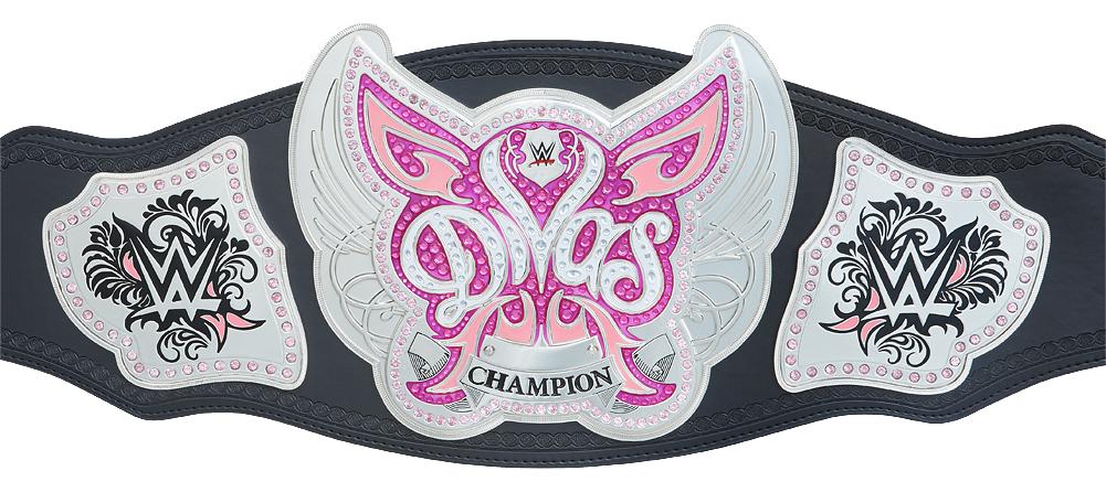 Catch (WWE, ECW, TNA) - Page 32 Wwe-divas-chamionship